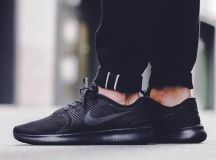 Nike Free Run Commuter Black | National Milk Producers ...