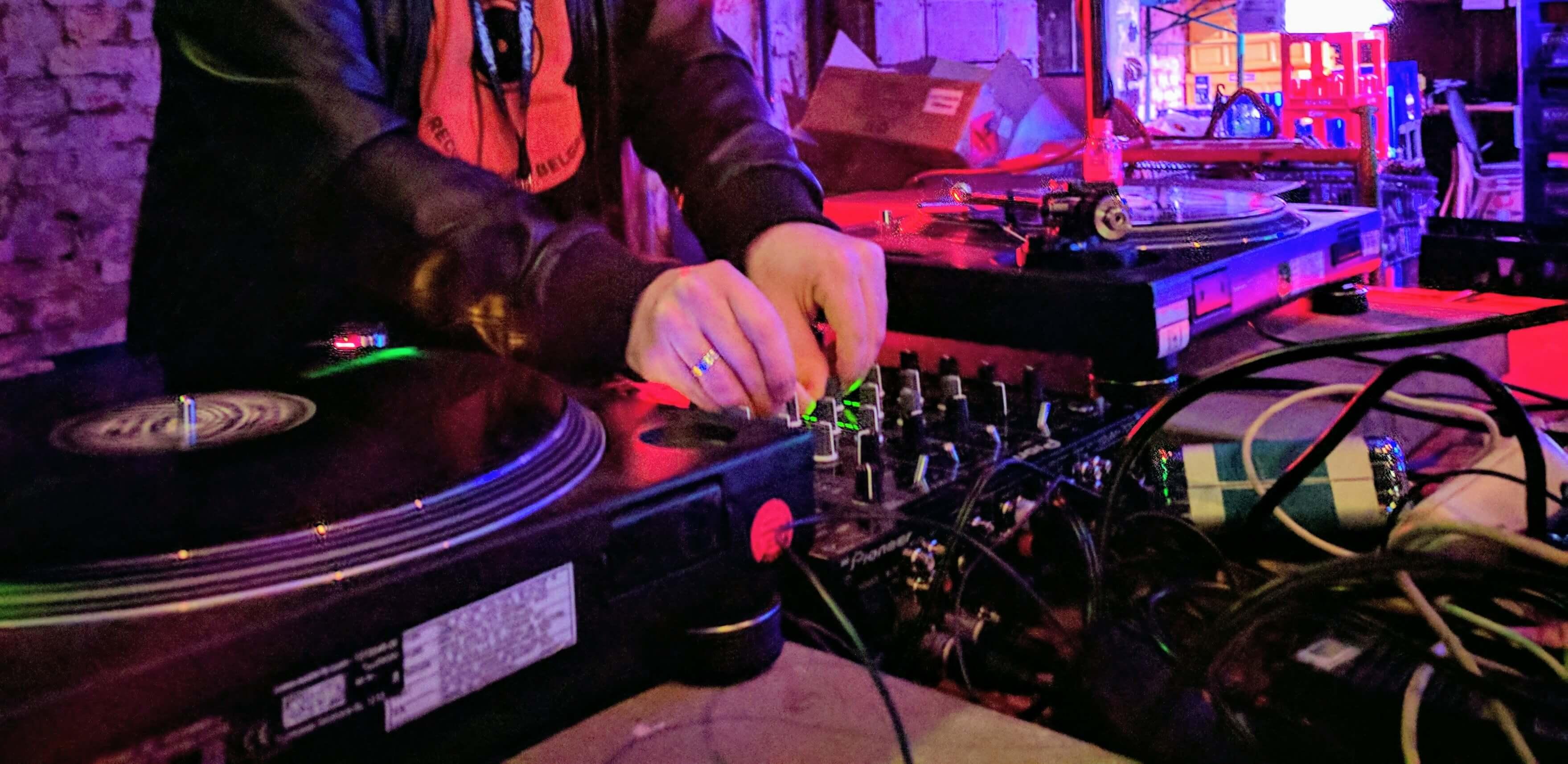meilleure table de mixage dj
