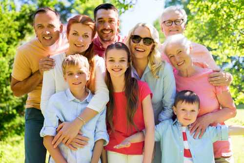 BEOGEN® Works for All Generations