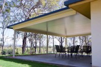 Pergola Roof Panels | Outdoor Goods