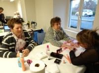 Atelier maquillage à Taillecourt