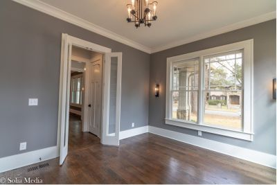 Best Real Estate Photos, Conyers, Covington, Solia Media - Dining Room -2272 Abby Ln NE, Atlanta, GA 30345