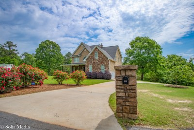 Best Real Estate Photos Conyers, Rockdale, Newton, Covington Solia Media - 450 East End Front