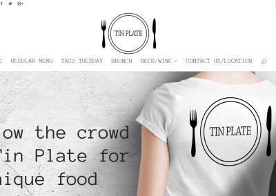 Solia Media Develops Tin Plate Conyers