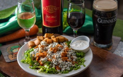 Food Photography Conyers and Rockdale – Solia Media for Celtic Tavern
