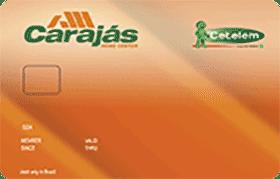 cartão de crédito carajás