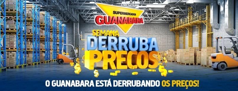Cartão Guanabara Supermercados