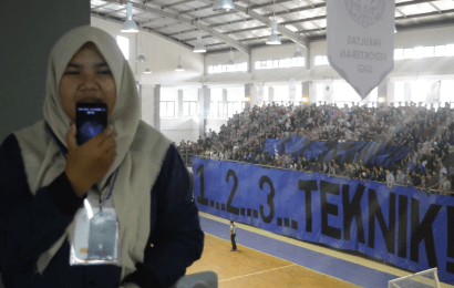 VIDEO – Liputan Final Basket Teknik OB 2017