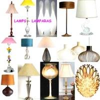 DEALS ONLINE ON NIGHT LAMPS | VENTA DE LAMPARAS DE NOCHE