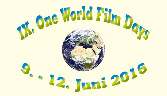 One World Film Days 2016