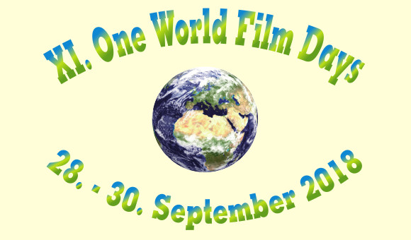 XI. One World Film Days 2018