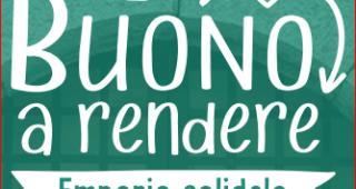 Buono a Rendere – Emporio Solidale