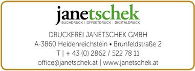 janetschek