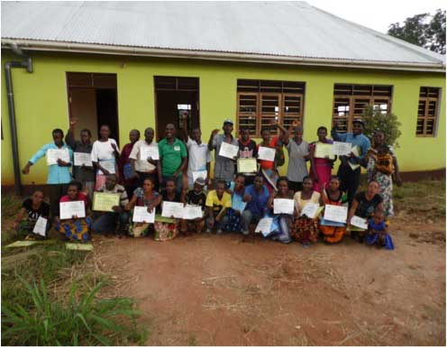 Tansania-Diplomeweb