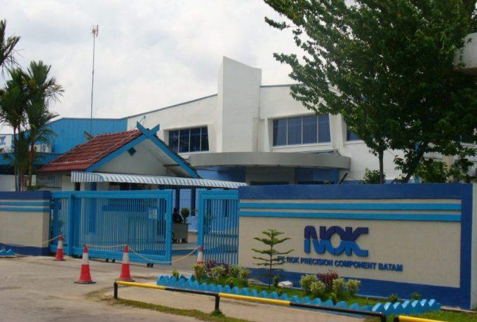 PT NOK Indonesia