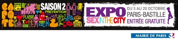 Expo Sex in the City