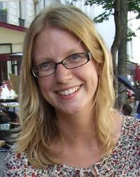Jennifer Burley Bangladesh