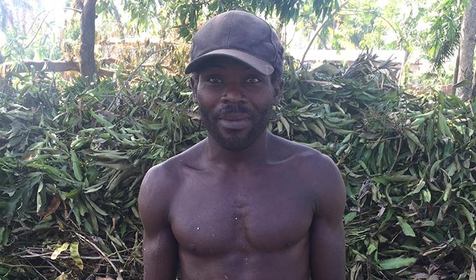 Guillaume haïtien