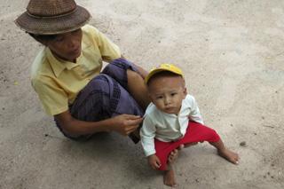 Myanmar-enfant-zone-seche