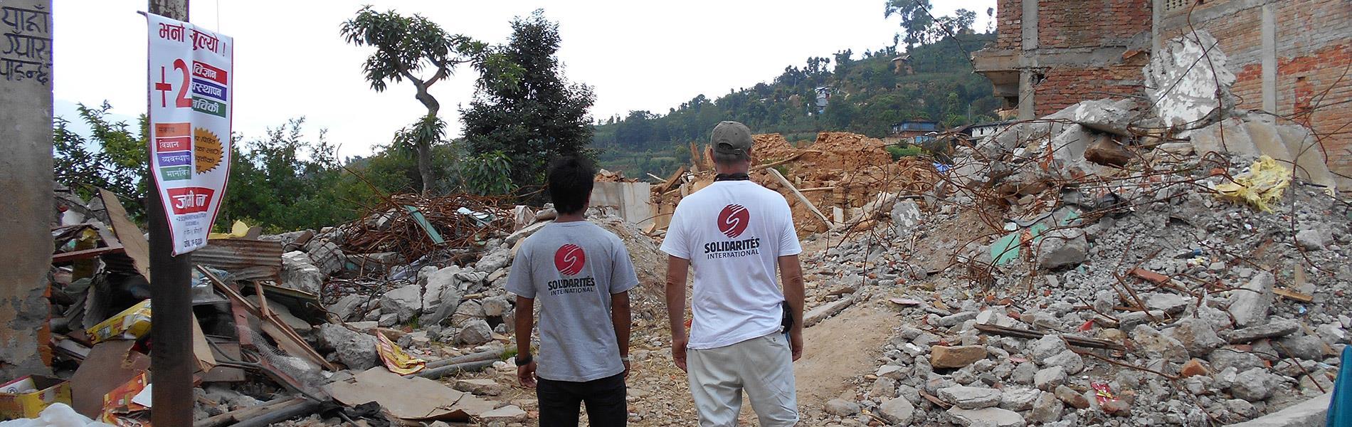 nepal emergency