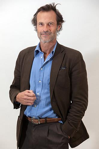 Antoine Peigney - © Gwenn Dubourthoumieu / SOLIDARITÉS INTERNATIONAL