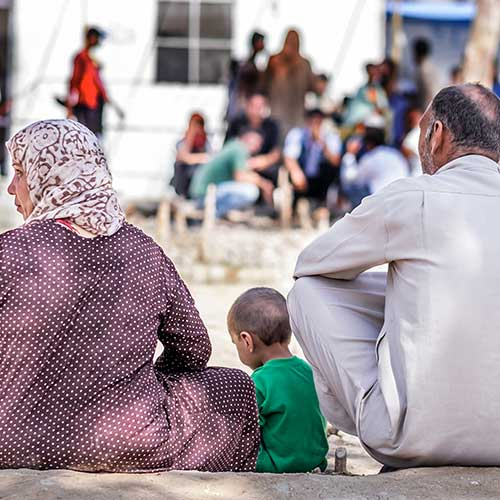 syrie-famille-enfant
