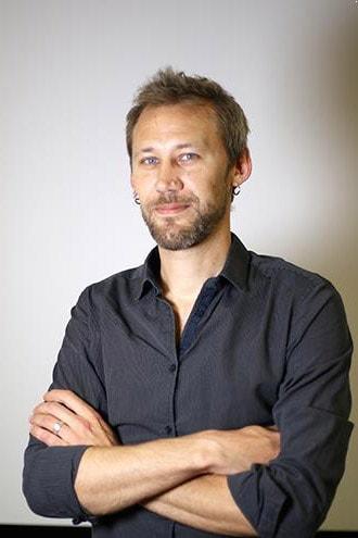 Fabrice Perrot