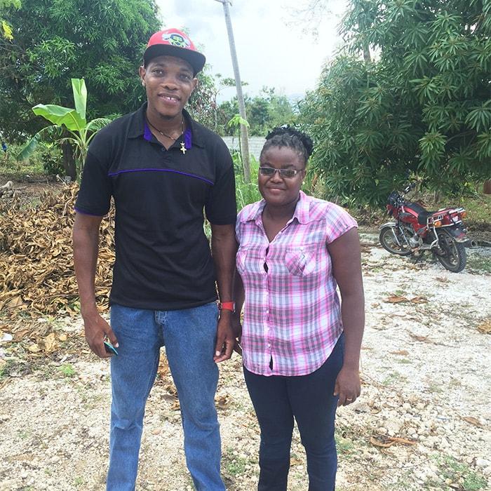 chlorateurs haiti