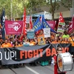Strike out the ABCC, strike out Turnbull