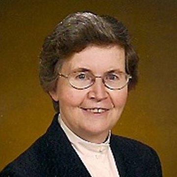 Sister Nuala Mulleady, MFIC