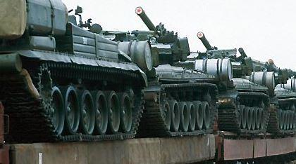 panzertransporte 1