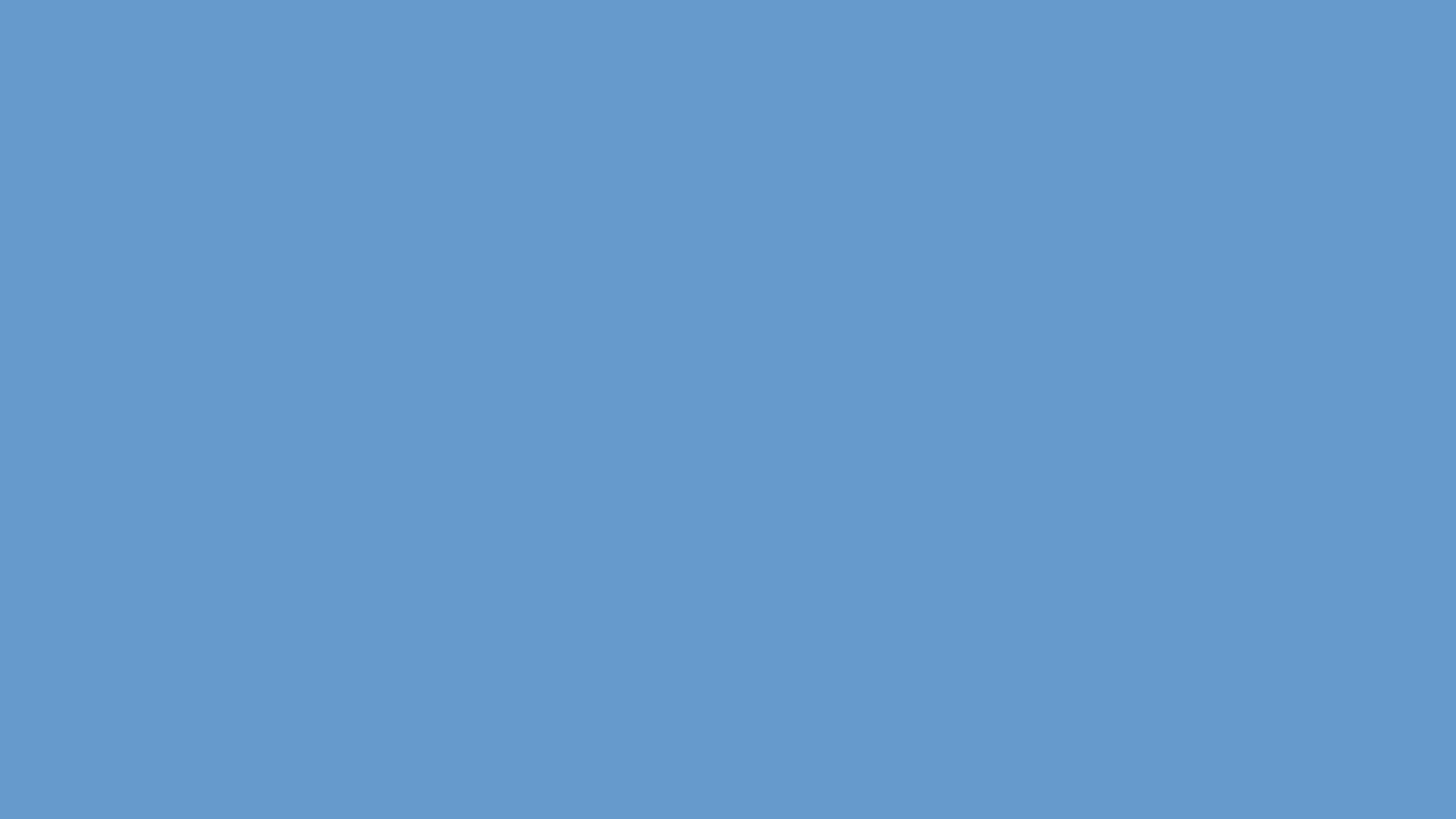 1920x1080 Bluegray Solid Color Background