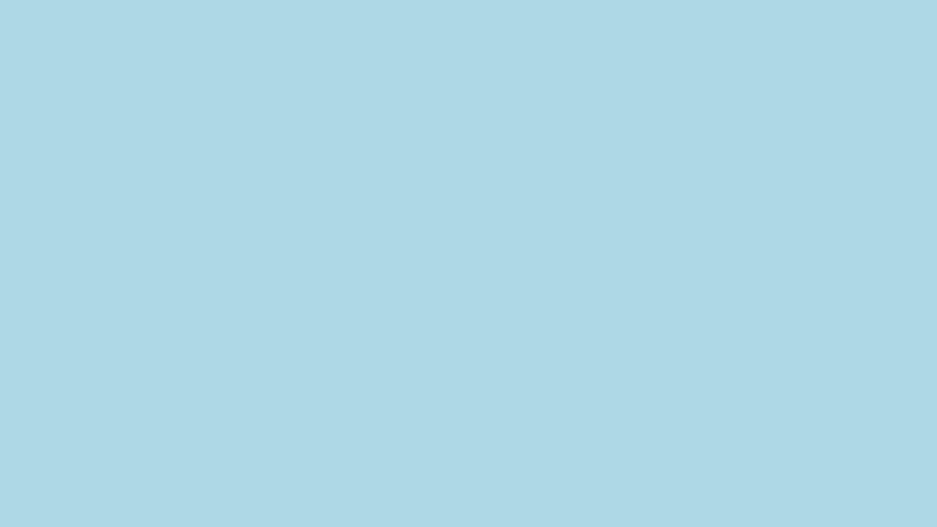 1920x1080 light blue solid