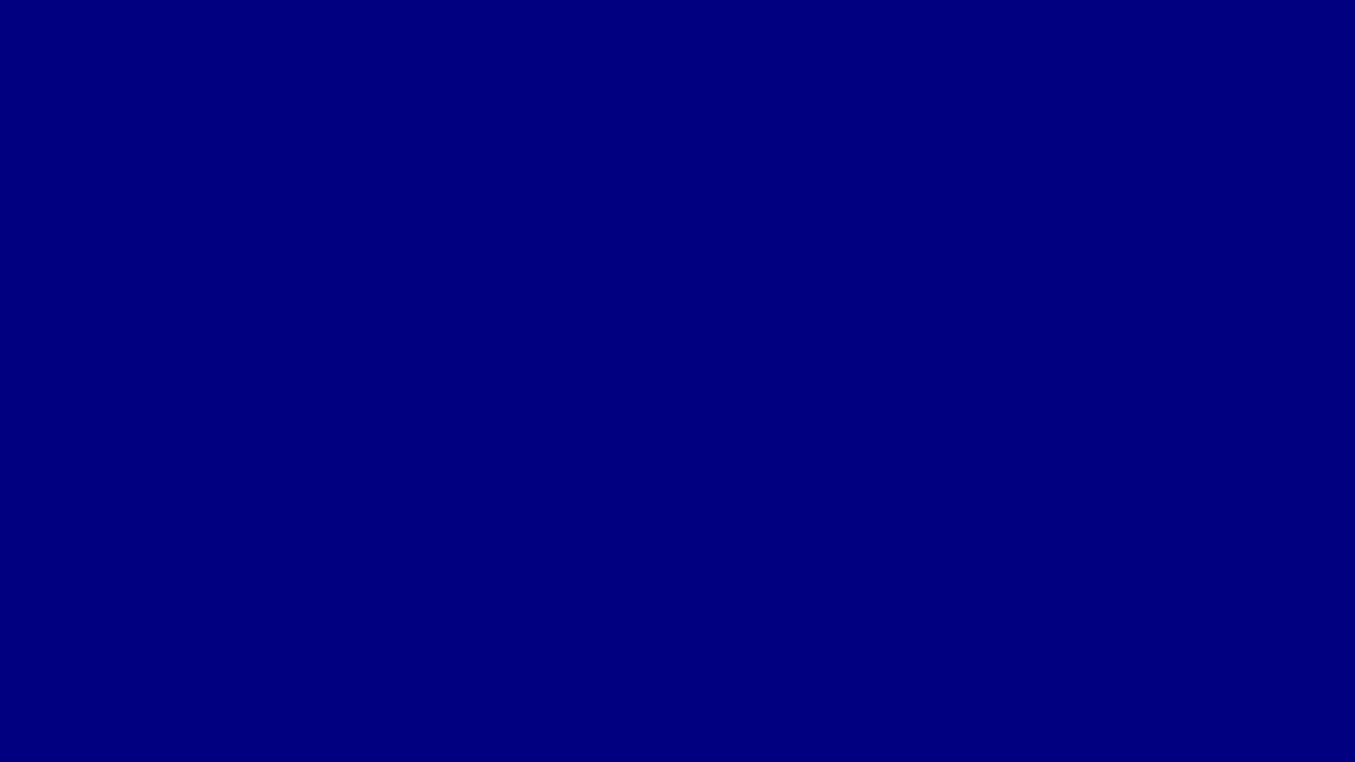 1920x1080 navy blue solid