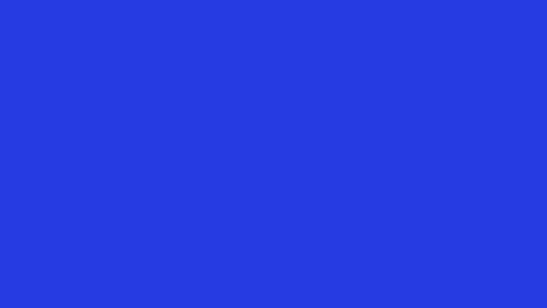 1920x1080 Palatinate Blue Solid Color Background