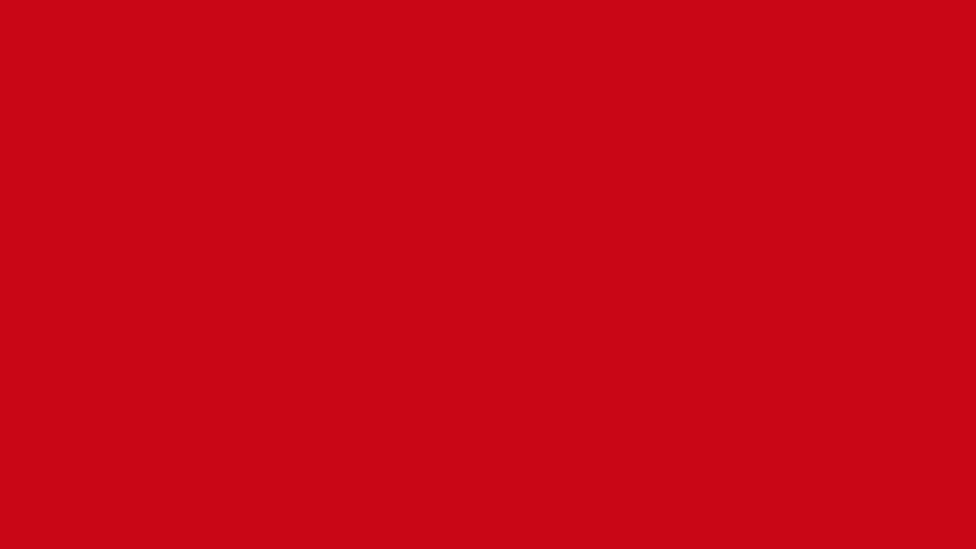1920x1080 Venetian Red Solid Color Background
