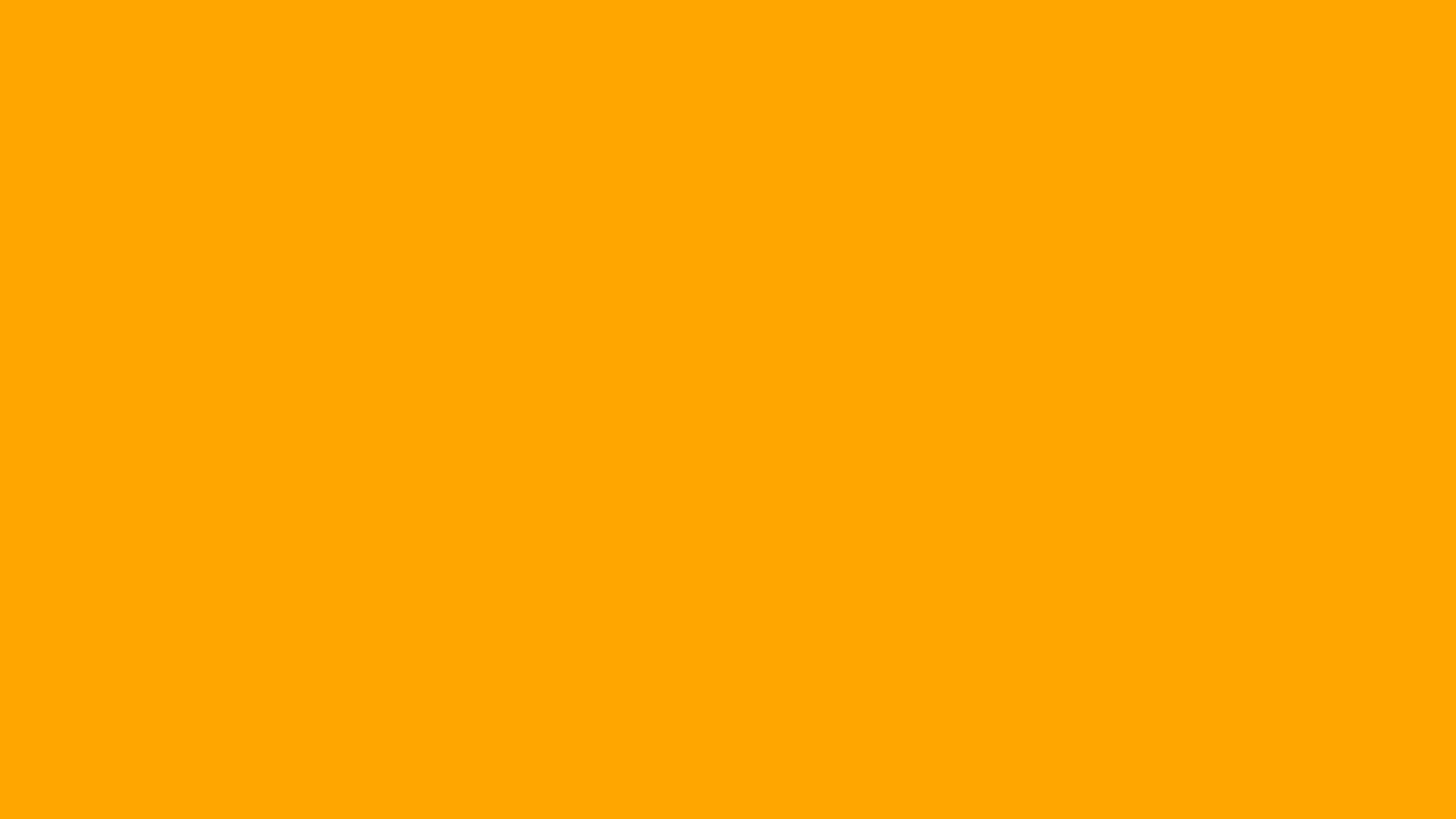 2560x1440 chrome yellow solid