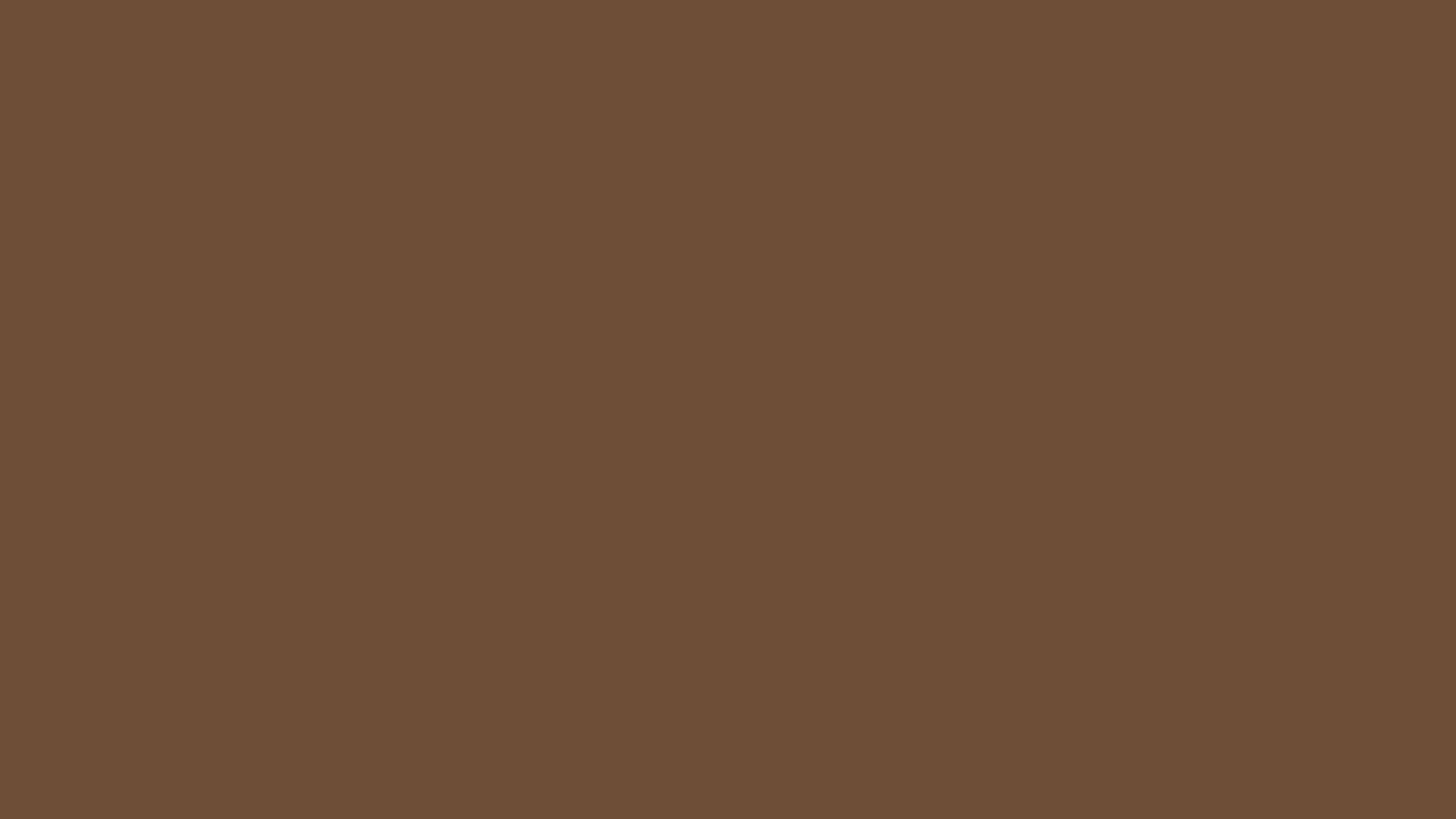 Fall Colored Background Wallpaper 2560x1440 Tuscan Brown Solid Color Background