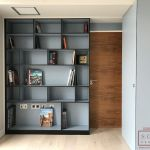 Secret Door Bookcases A Touch Of Magic Solid Carpentry