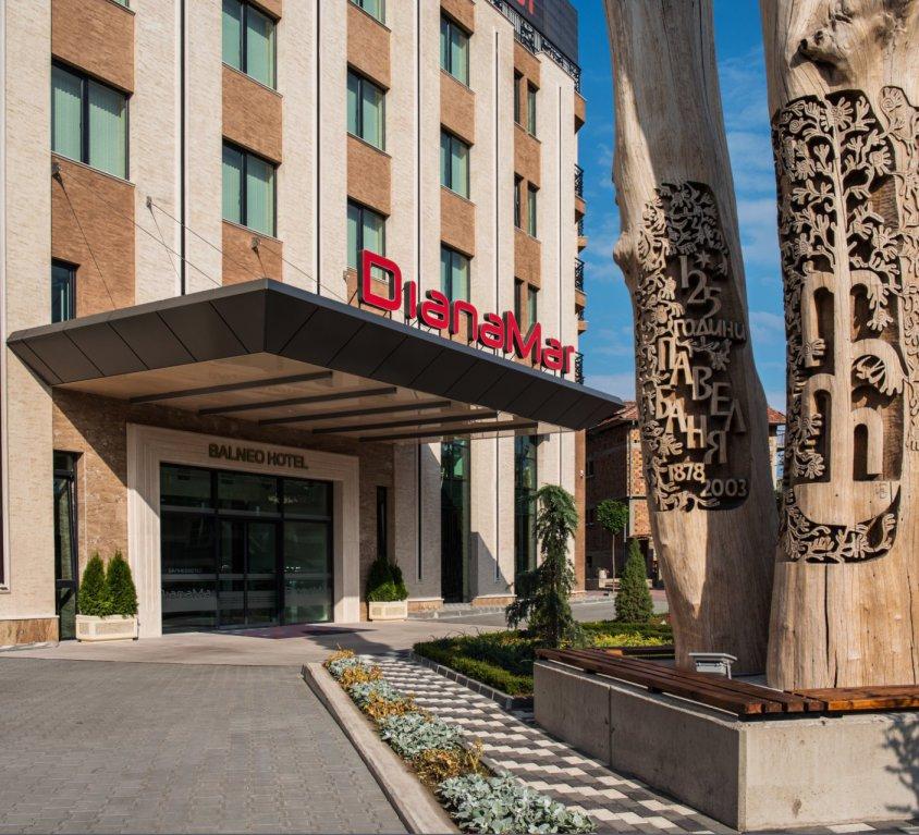 DIANA MAR Balneo Hotel