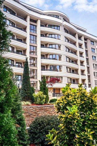 Солидко Архитекти Проектанти - жилищен комплекс Гардения 7