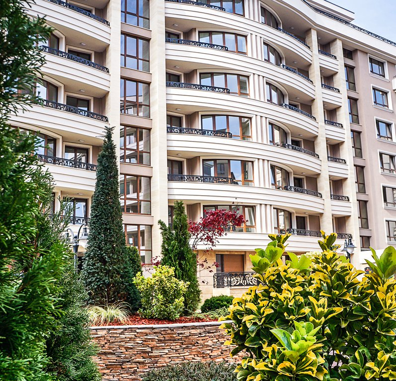 GARDENIA Residential Complex