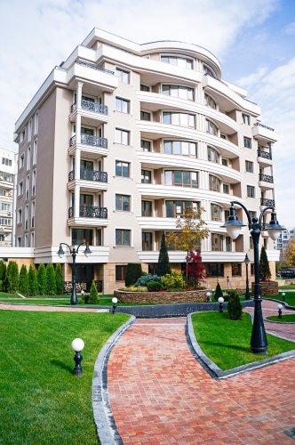 Солидко Архитекти Проектанти - жилищен комплекс Гардения 3