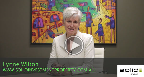 Property market update – with Lynne Wilton February 13, 2018