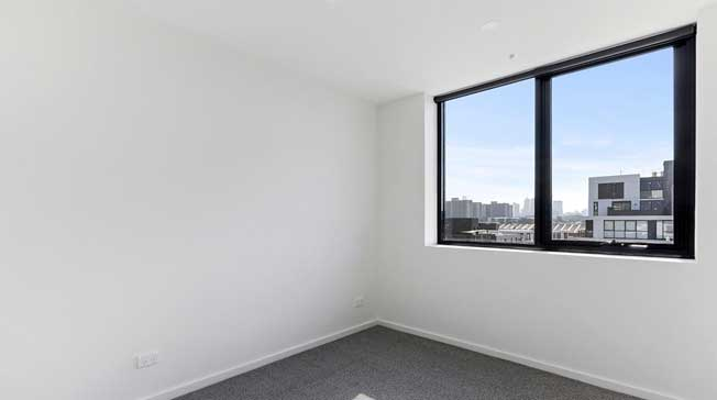 713/1 Shamrock Street Abbotsford apartment bedroom
