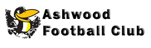 Logo for Ashwood football club