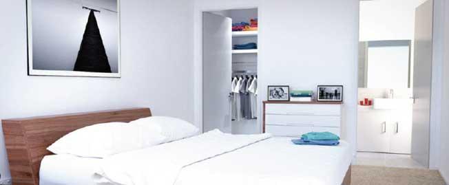 6-8 Brentwood Avenue bedroom