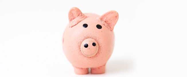 piggy bank for kids