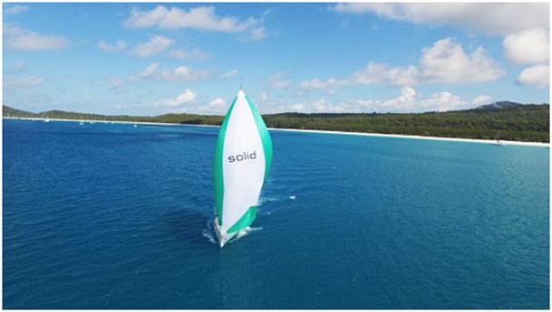 solid-sailing
