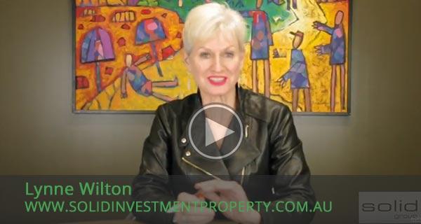 Lynne Wilton vlog July 2017